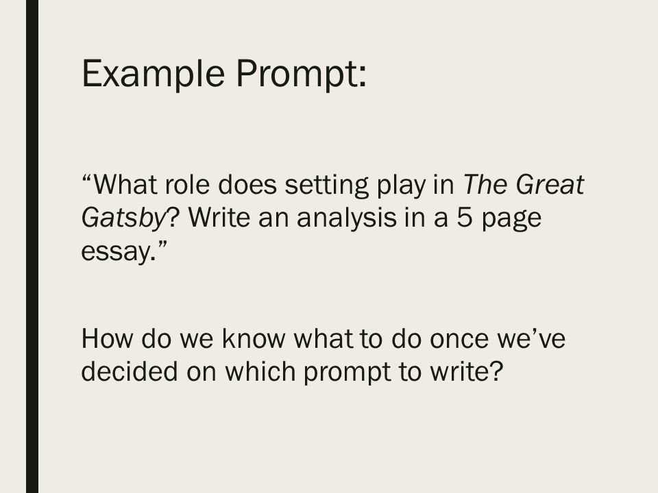 Writing A Literary Analysis Essay The Only Guide You Will Ever
