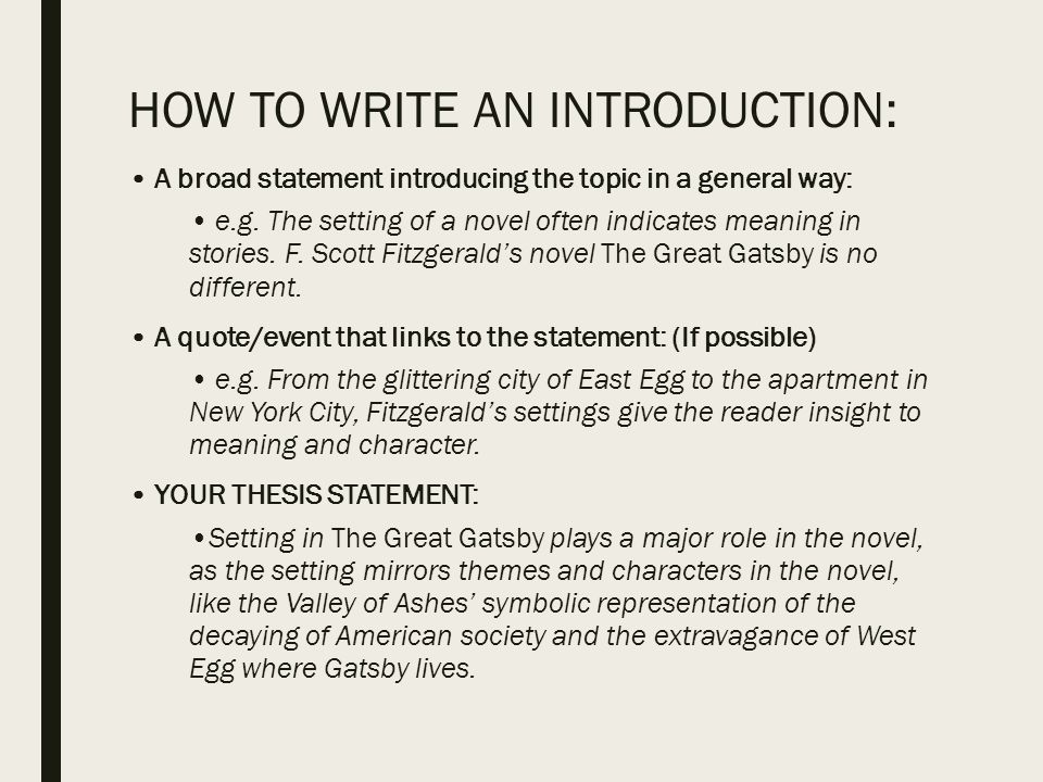 writing a literary analysis essay the only guide you will ever  8 how