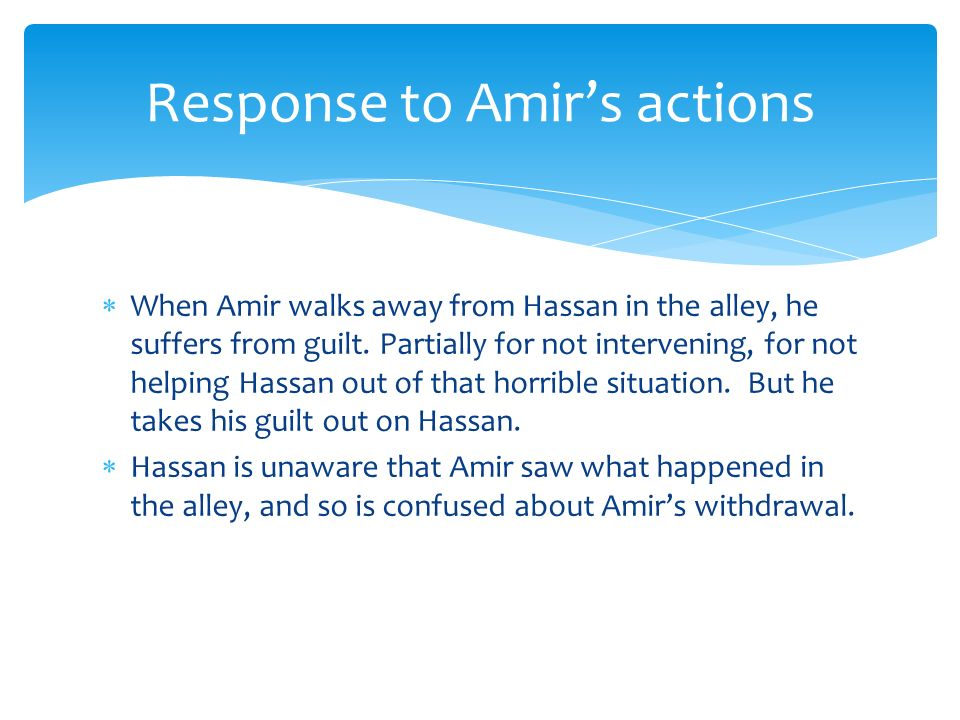 kite runner response text analyses question true redemptio Search metadata (default) search text contents search tv news captions search archived web sites advanced search.