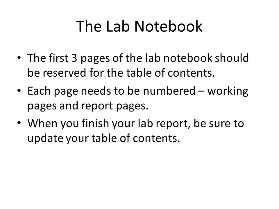 spectroscopy of salicylates lab report biology essay The format may vary depending on the class and the teacher so it is important to check sample lab report lab reports are the most frequent kind of document written in place the research/experiment in the proper context of biology.