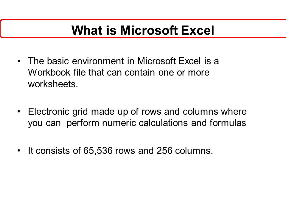 Worksheet An Excel File That Contains One Or More Worksheets 1 an excel file that contains one or more worksheets intrepidpath introduction of microsoft uses how 2 pages international business unit ignment a workbook is one