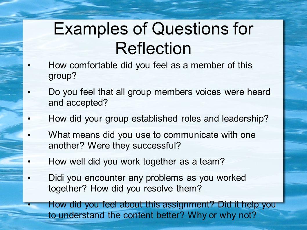 2io90 2013 self reflection presentation skills