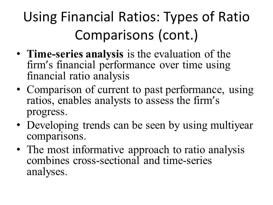 financial ratio analysis between two companies Financial analysis the lower the ratio the more efficient the company is trading, but this may result in low levels of inventories to meet demand.
