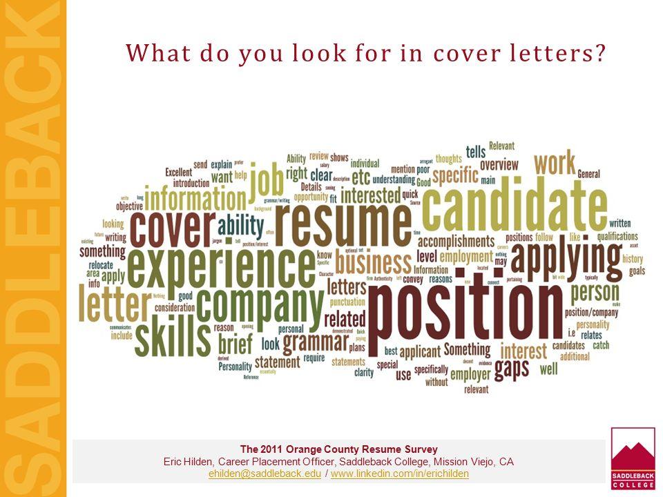 Cover Letter Eg
