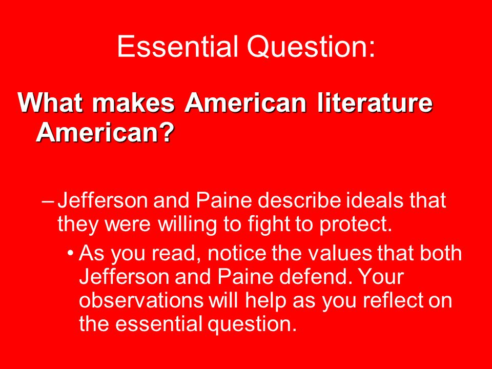 paines the crisis Summary in common sense, thomas paine argues for american independencehis argument begins with more general, theoretical reflections about government and religion, then progresses onto the specifics of the colonial situation.