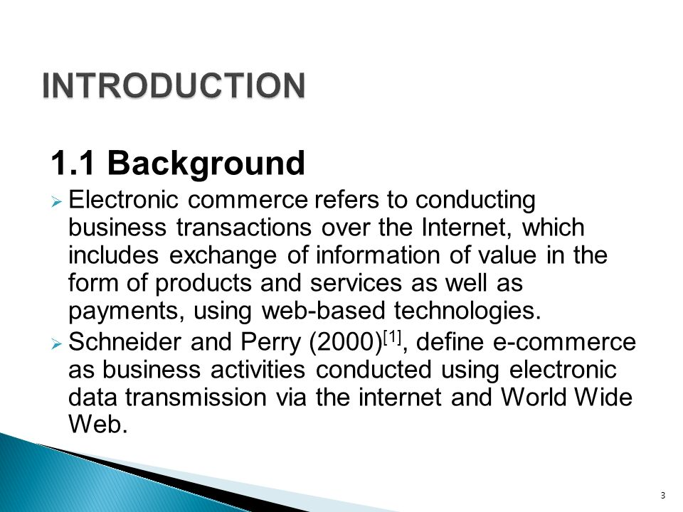 electronic commerce formal requirements in commercial