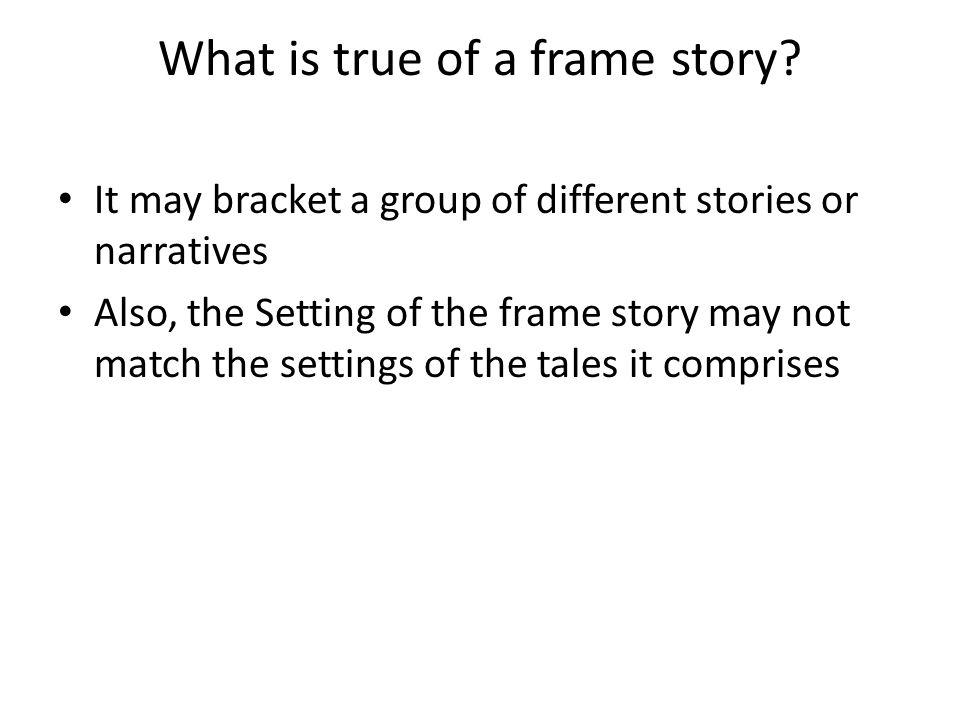 Frame Narratives - Page 6 - Frame Design & Reviews ✓
