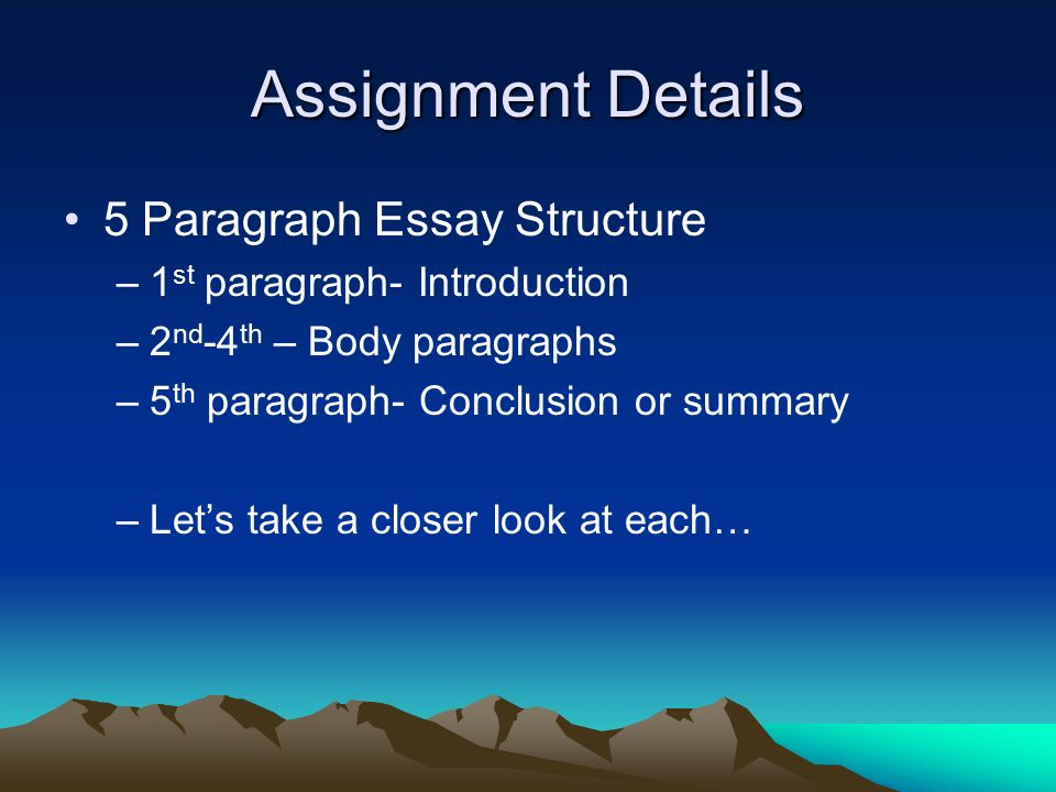 5 paragraph essay model Five paragraph expository essay model my dog romeo professional essay and resume writing services offering expertise in writing cvs, resumes and cover letters.
