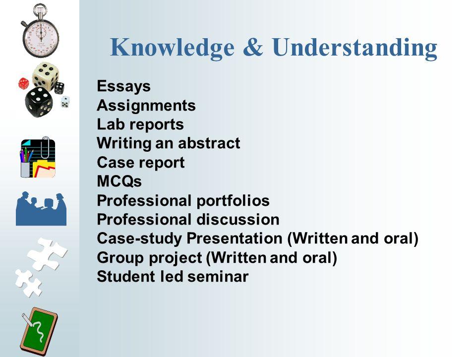 Medical Case Study Writing Help