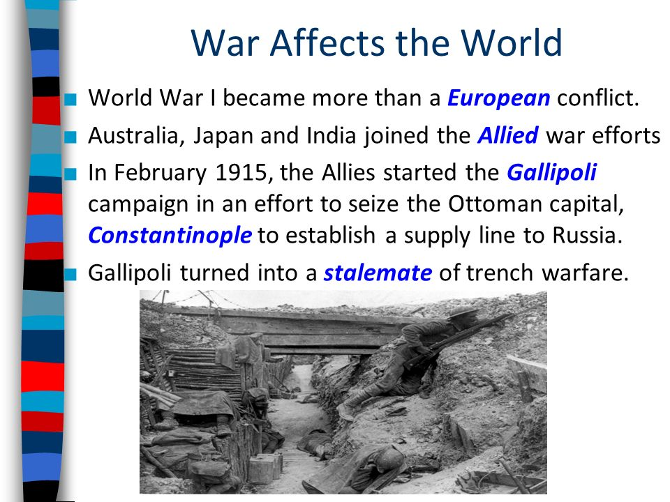 the effects of war on the residents of russia At the beginning of the cold war, there were two superpowers, the us and russia by the end of the war, only one superpower remained, the us russia had to dismantle most of its military and close down military production.