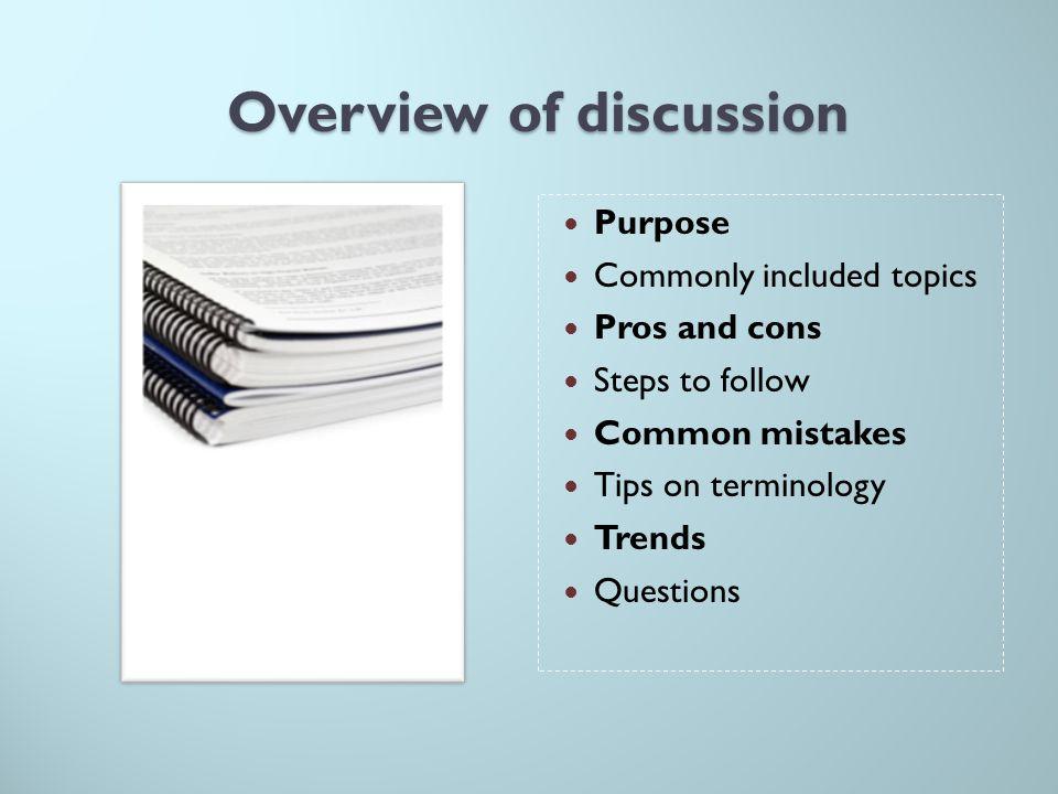 EMPLOYEE HANDBOOKS EMPLOYEE HANDBOOKS. Overview of discussion ...