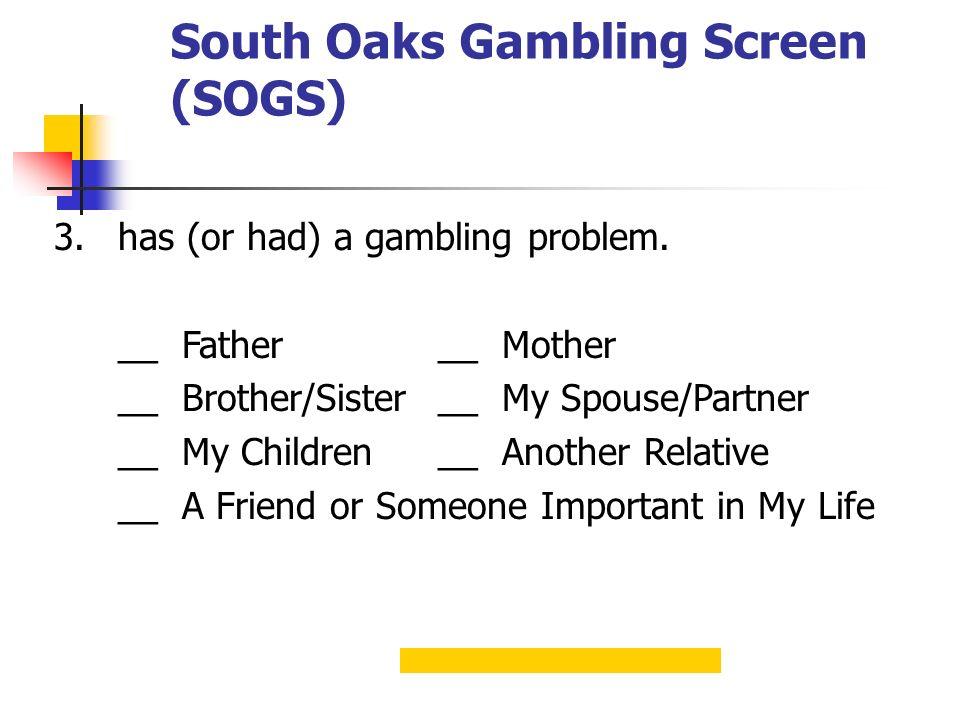 I love blackjack