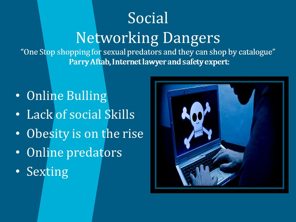 14 Social Networking ...