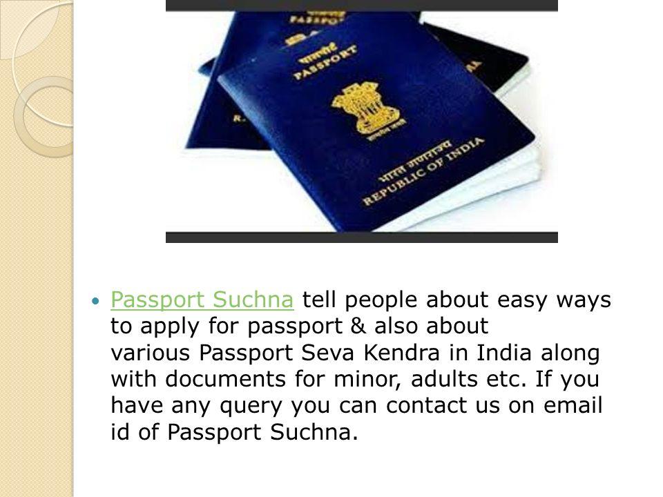 minor in india