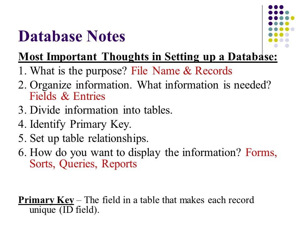 database notes 1 database system concepts 11 ©silberschatz, korth and sudarshan chapter 1: introduction purpose of database systems view of.