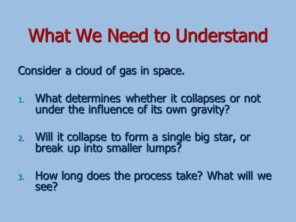 Star Formation in the Interstellar Medium (ISM). - ppt download