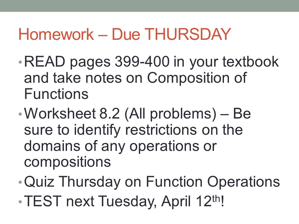 Unit 8 Function Operations Lesson 1 Day 1 032916 Honors 03