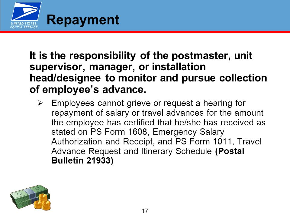 Salary Advance Pacific Area Finance Training February Ppt Download