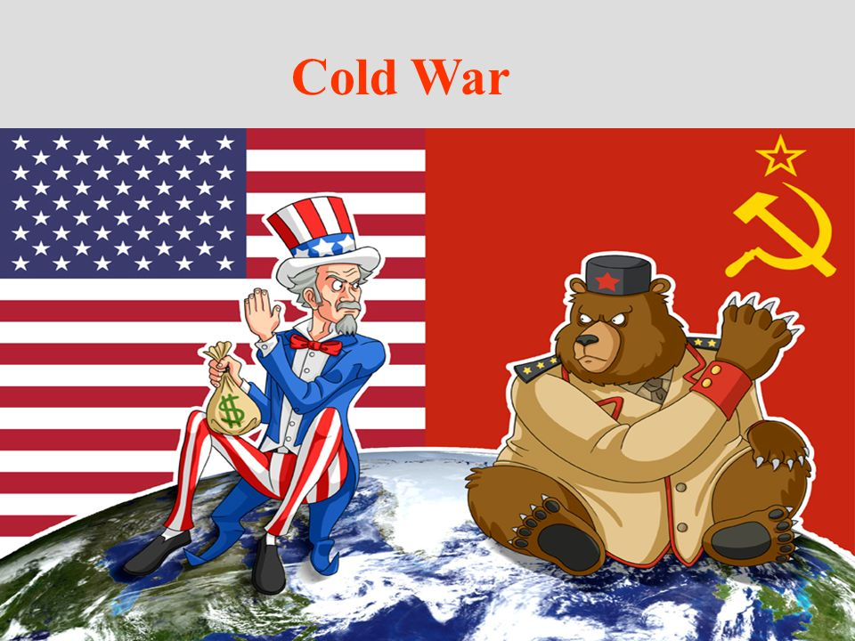 the background of the cold war between the us and the soviet union A short history sparknotes biography describes history sparknotes's life, times, and also explains the historical and literary context that influenced the cold war rivalry between the united states and the soviet union for control over the.
