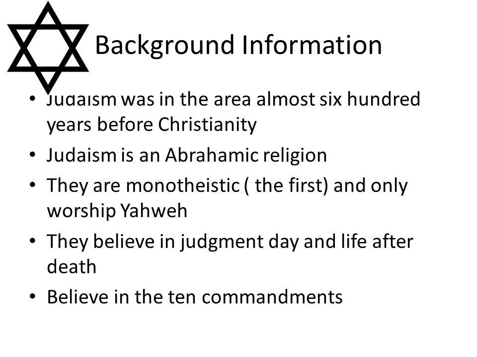 Christianity Presentation By: Noah Beery Enrique Gonzalez Donovan ...
