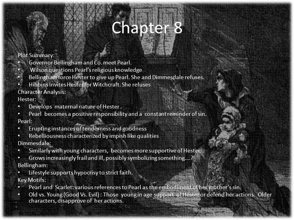 The Scarlet Letter Chapter 6   Youtube. The Scarlet Letter