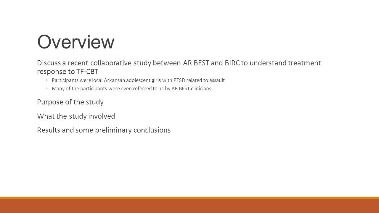 Workbooks trauma focused cbt worksheets : Neural Correlates of Symptom Reduction During TF-CBT JOSH CISLER ...