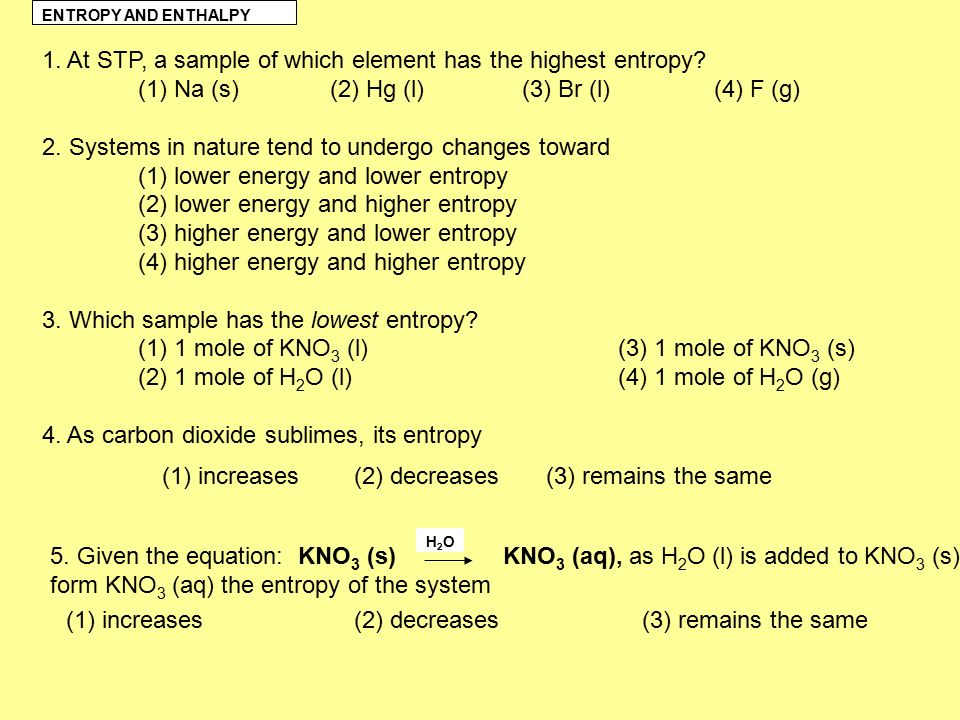 1. Define chemical or reaction kinetics: 2. Collision Theory ...