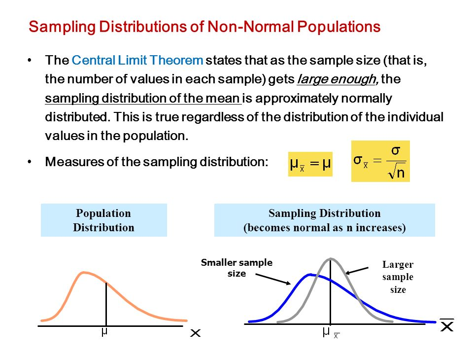 Probability & Statistics Review I 1. Normal Distribution 2 ...