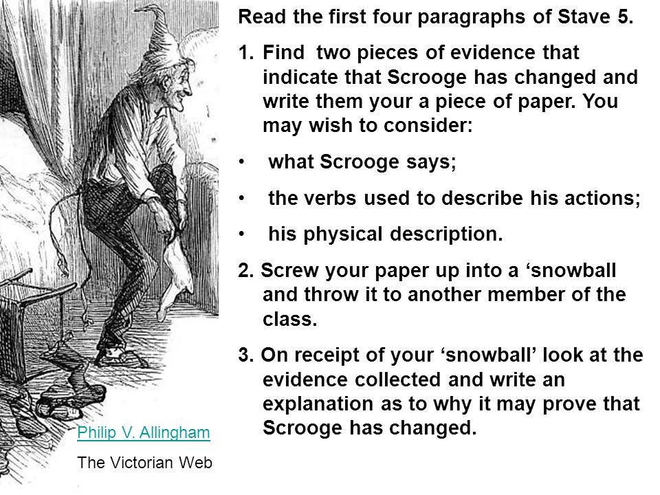 the victorian web