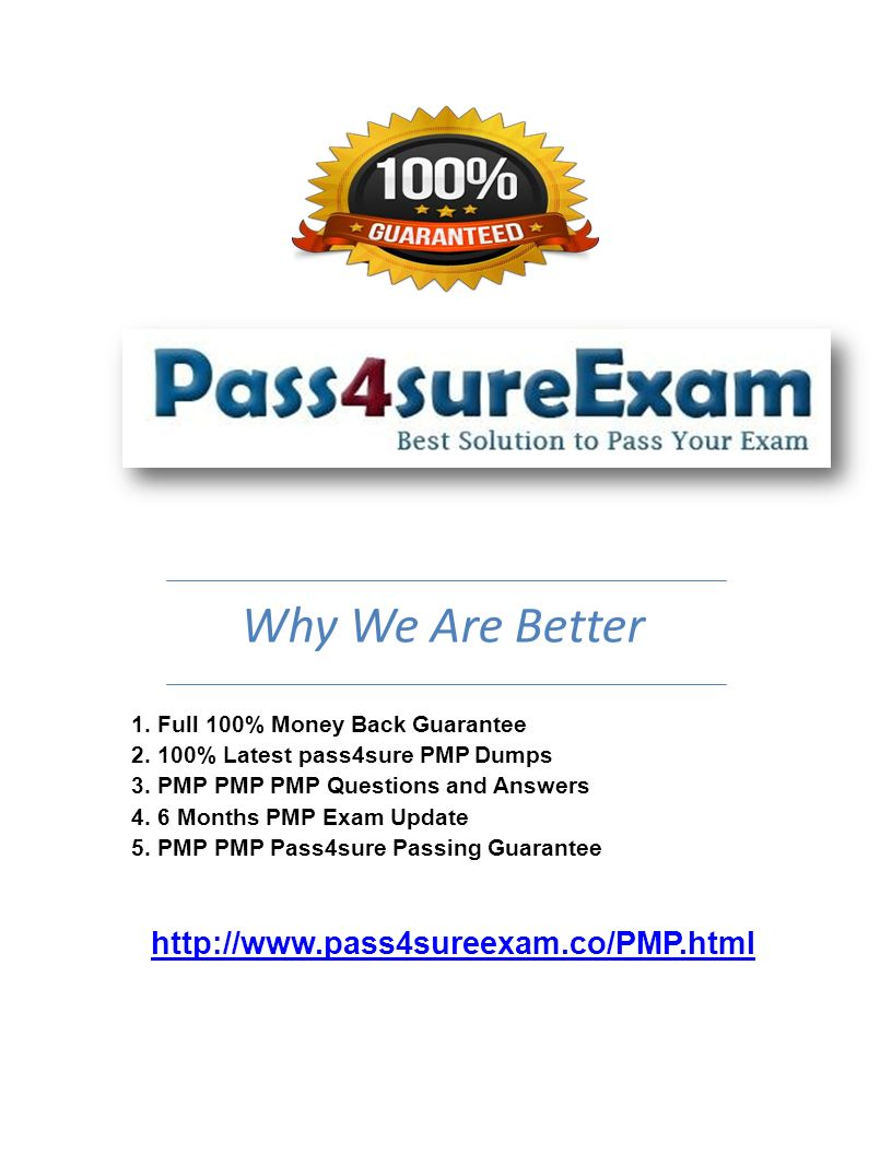 Pmp project management professional pass pmp exam with 100 full 100 money back guarantee 2100 latest pass4sure pmp dumps 3p pmp pmp questions and answers 46 months pmp exam update 5p pmp pass4sure passing xflitez Gallery