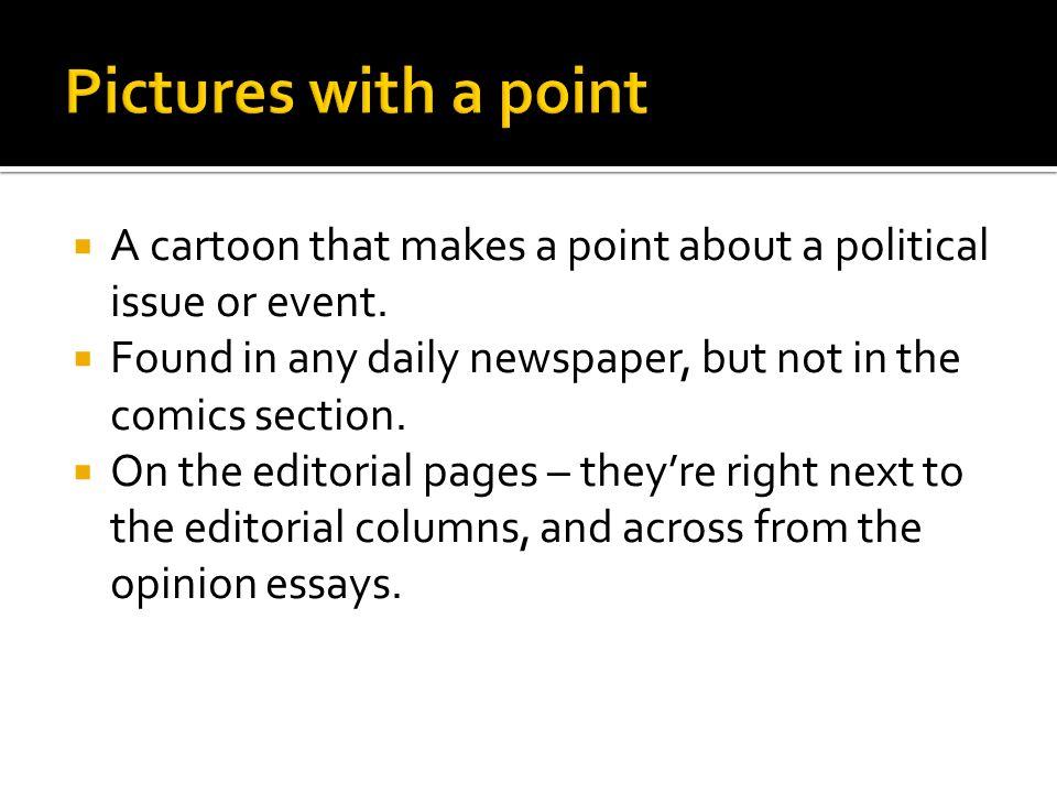 persuasive essay political issues
