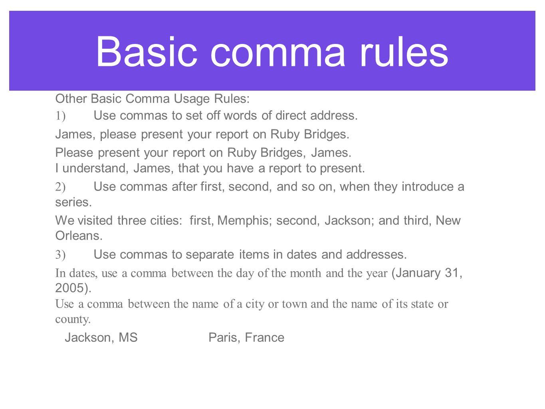 Teaching commas the ninja way...hilarious! Check out TpT... | High ...