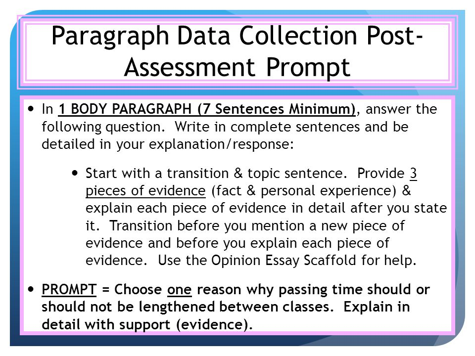 8 sentence paragraph format The paragraph hamburger is a writing organizer that visually outlines the key components of a paragraph topic sentence, detail sentences, and a closing sentence are the main elements of a good paragraph, and each one forms a.