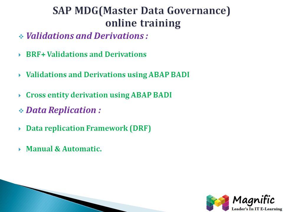 replication program in sap abap