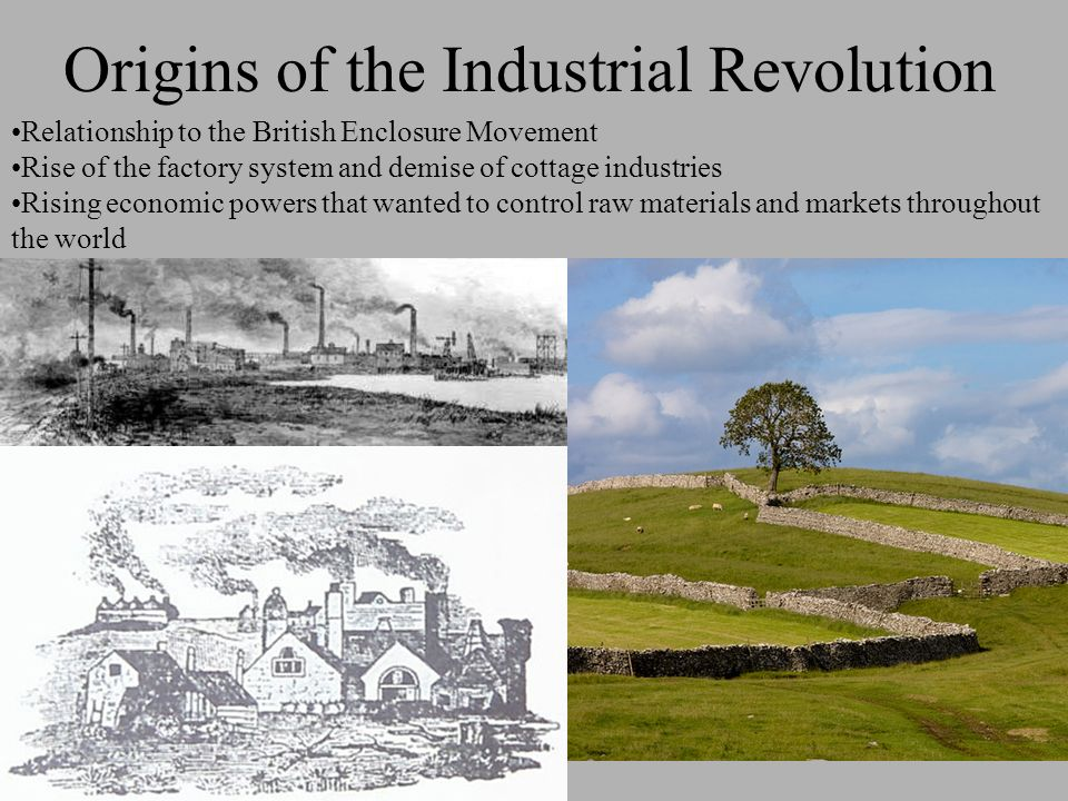 an analysis of the industrial revolution in britain Aspects of the industrial revolution in britain  aspects of the industrial revolution in bibliography annotated bibliography available here (docx).