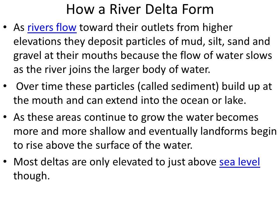 River Systems https://www.brainpop.com/science/ earthsystem/rivers ...