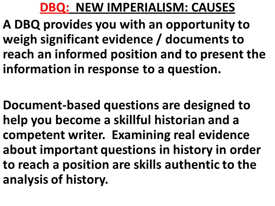 imperialism causes What were the main causes of world war i learn about how mutual defense alliances, imperialism, militarism, and nationalism all played a part.