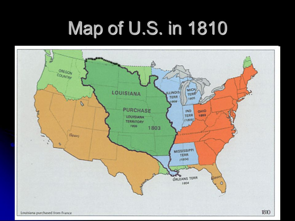 a history of the louisiana purchase in the united states