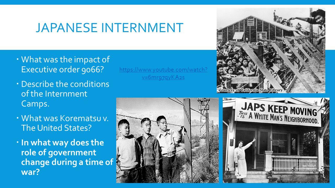 worksheet Korematsu V United States Worksheet japanese internment what was the impact of executive order 9066 1 internment
