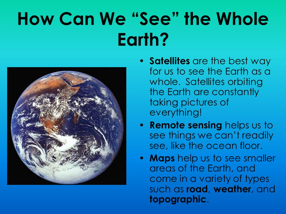 How To Read A Map Chapter Maps As Models Of The Earth Ppt - How do maps help us