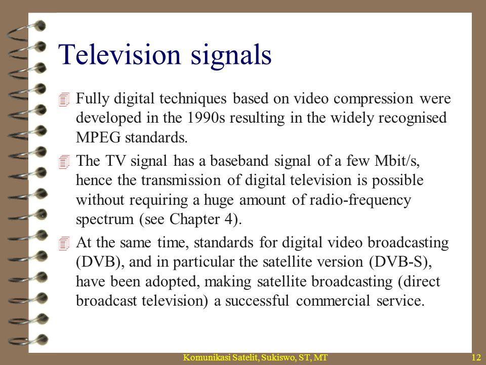 Ppt contoh sistem komunikasi: sistem satelit powerpoint.