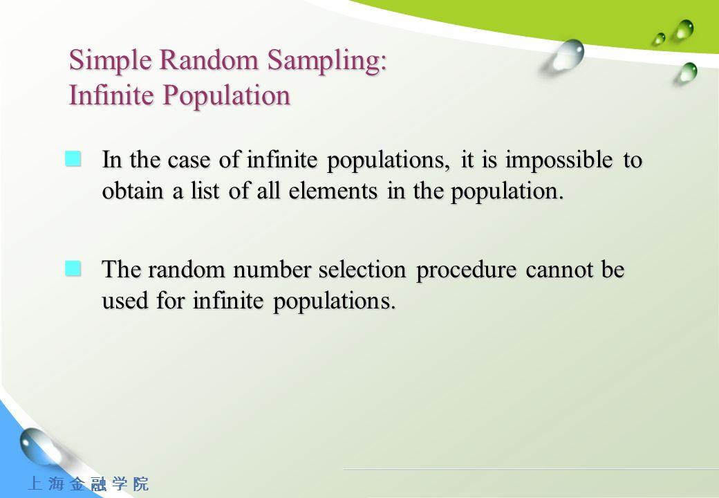 Fundamentals of Business Statistics chapter7 Sampling and Sampling ...