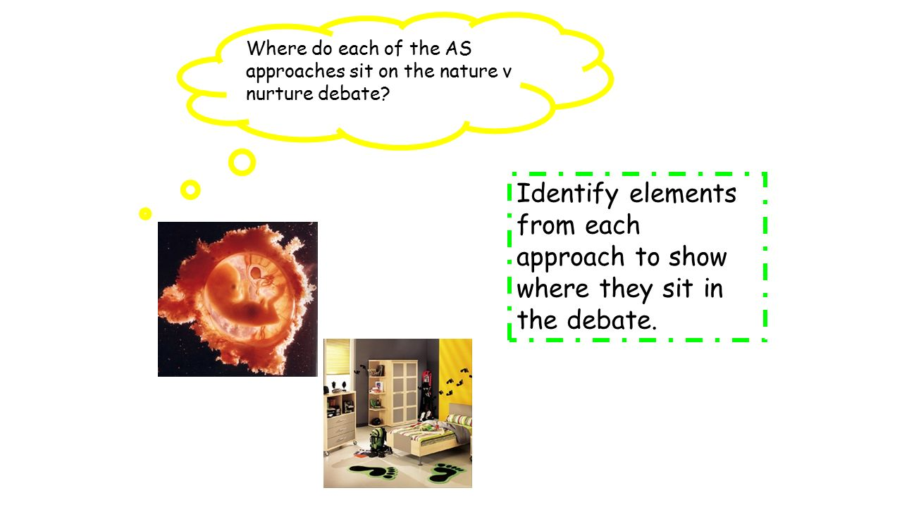 are we humans the product of nature or nurture 2 essay