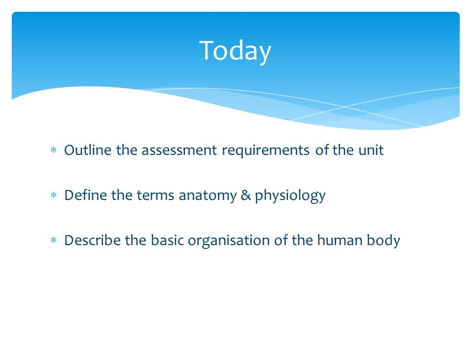 unit 56 understand the anatomy and Quizlet provides quiz chapter 1 anatomy physiology understanding activities, flashcards and games start learning today for free.