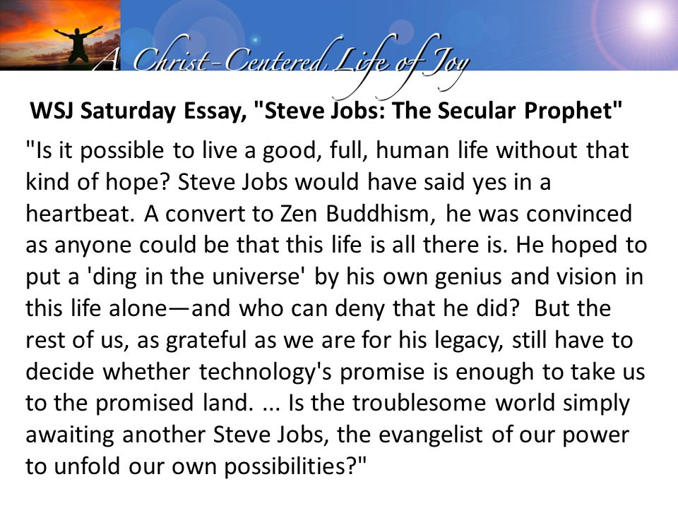 essay on steve jobs life lessons learned from the life of steve jobs goodreads lessons learned from the life of steve jobs goodreads