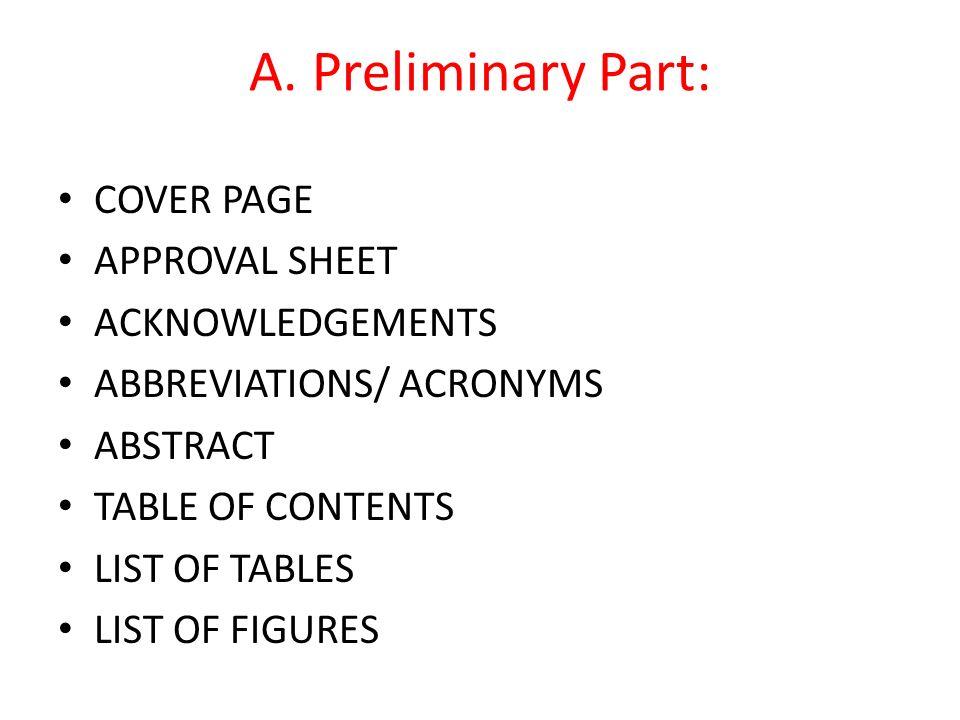Dissertation Case Study Structure