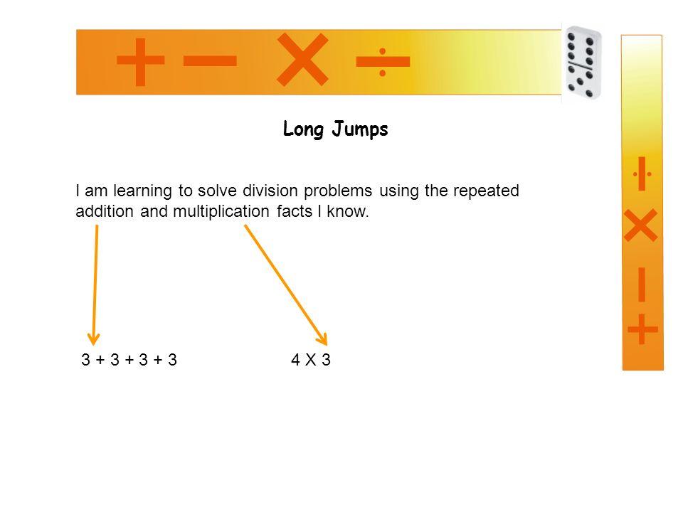 Long Division Problem Solving