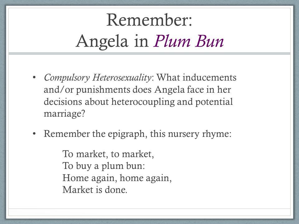 plum bun analysis essay