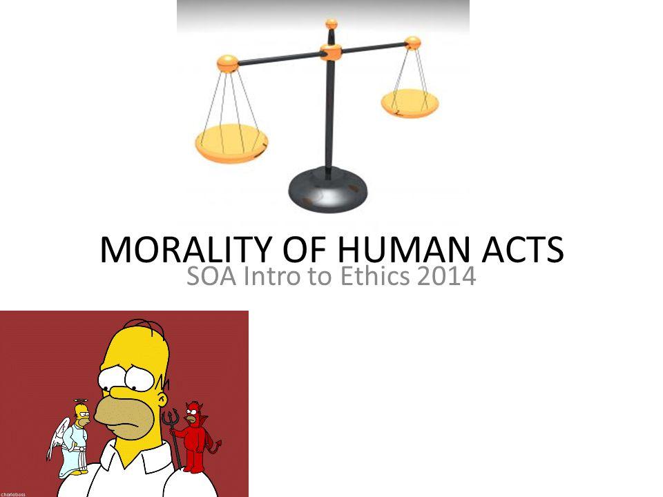 Good characteristics about human nature?