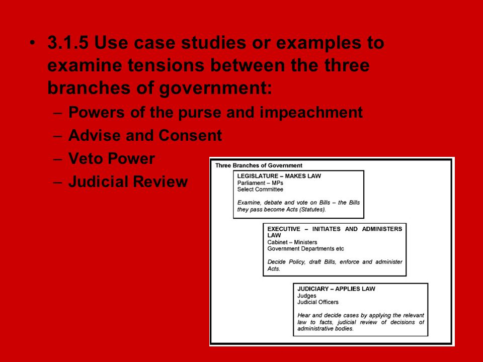 explain judicial review using two case Explain judicial review why is it important - 1983949.